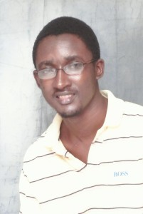 Photo of Boachsoft Founder and CEO